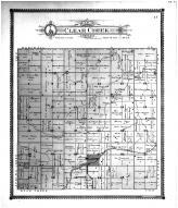 Clear Creek Township, Blaine, Pottawatomie County 1905