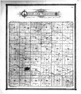 Lone Tree Township, Wheaton, Pottawatomie County 1905