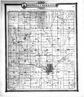 Mill Creek Township, Onaga, Pottawatomie County 1905