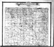 Pottawatomie Township, Garrison - Above, Pottawatomie County 1905