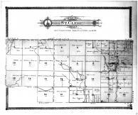 St Clere Township, Pottawatomie County 1905