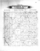 Castleton, Haven, and Ninescah Township, Reno County 1902