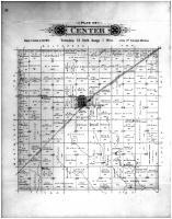 Center Township, Partridge, Reno County 1902