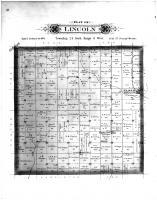 Lincoln Township, Darlow, Elmer, Reno County 1902