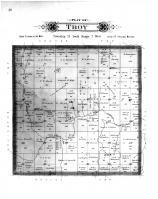 Troy Township, Reno County 1902