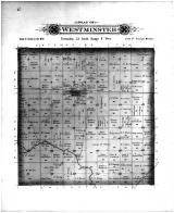 Westminster Township, Abbyville, Reno County 1902