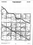 Map Image 001, Reno County 2001