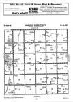 Map Image 009, Reno County 2001
