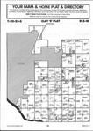 Map Image 031, Reno County 2001