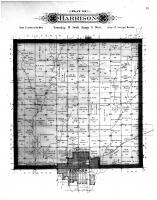 Harrison Township, Lyons, Rice County 1902
