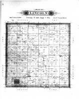 Lincoln Township, Chase, Rice County 1902