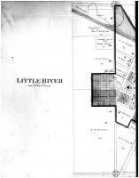 Little River - Left, Rice County 1902