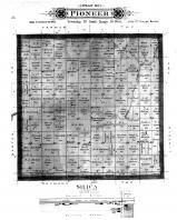 Pioneer Township, Silica, Rice County 1902