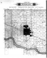 Sterling Township, Alden - Left, Rice County 1902