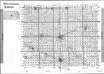 Index Map, Rice County 2002