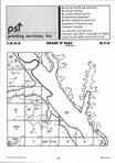 Map Image 023, Riley County 2000