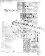 Dorrance, Russell County 1901