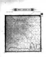 Township 14 S Range 13 W, Bunker Hill, Russell County 1901
