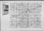 Index Map, Saline County 1963 and 1964