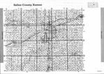 Index Map 2, Saline County 2000