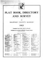 Shawnee County 1913