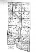Silver Lake Township, Shawnee County 1913