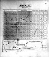 Hoxie, Sheridan County 1906