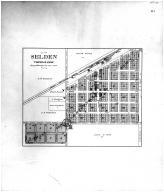 Selden, Sheridan County 1906