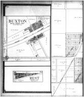 Buxton, Rest, Buffalo - Left, Wilson County 1910
