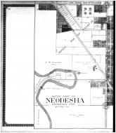 Neodesha South - Left, Wilson County 1910