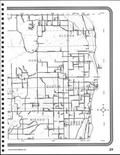 Index Map 2, Alcona County 2001