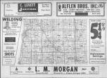 Index Map, Allegan County 1969