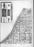 Index Map, Berrien County 1969