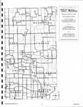 Index Map 2, Cass County 1999