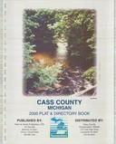 Title Page, Cass County 1999