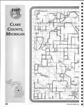 Index Map 1, Clare County 2001