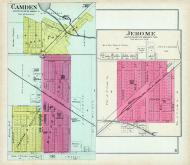 Camden, Jerome, Hillsdale County 1894