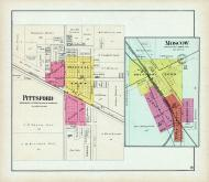 Pittsford, Moscow, Hillsdale County 1894