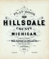 Hillsdale County 1894