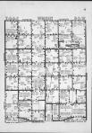 Map Image 001, Hillsdale County 1968