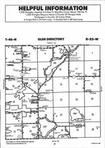 Unorganized Territory T51N-R22W, Aitkin County 1995