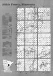 Index Map 1, Aitkin County 1996 Published by Farm and Home Publishers, LTD