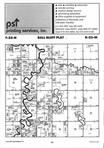 Ball Bluff T52N-R23W, Aitkin County 1996 Published by Farm and Home Publishers, LTD