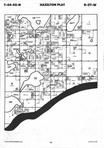 Map Image 021, Aitkin County 1996 Published by Farm and Home Publishers, LTD
