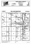 Hill Lake T52N-R26W, Aitkin County 1996 Published by Farm and Home Publishers, LTD