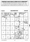 Unorganized Territory T45N-R22W, Aitkin County 1996 Published by Farm and Home Publishers, LTD