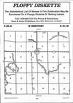 Unorganized Territory T52N-R24W, Aitkin County 1996 Published by Farm and Home Publishers, LTD