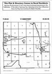 Unorganized Territory T52N-R25W, Aitkin County 1996 Published by Farm and Home Publishers, LTD
