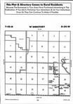 Unorganized Territory T45N-R24W, Aitkin County 1996 Published by Farm and Home Publishers, LTD