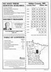Index Map 1, Aitkin County 1997